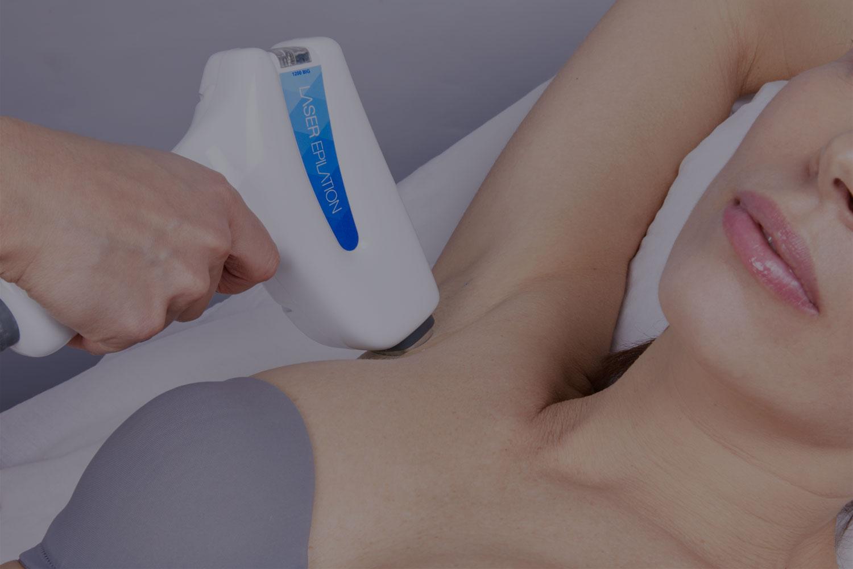 trattamenti epilazione laser milano