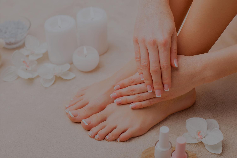 trattamenti mani piedi milano